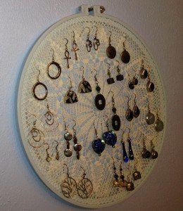 Lace Emroidery Hoop