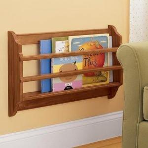 Organized picture books