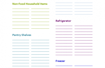 spaceWise Grocery List-thumbnail