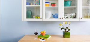 Organize your kitchen with spaceWise Organizing