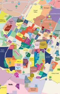 south-austin-map