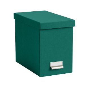 File Box for Mail & Papers